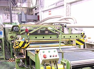 国内製造工場