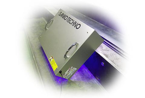 e-キュア UVライト